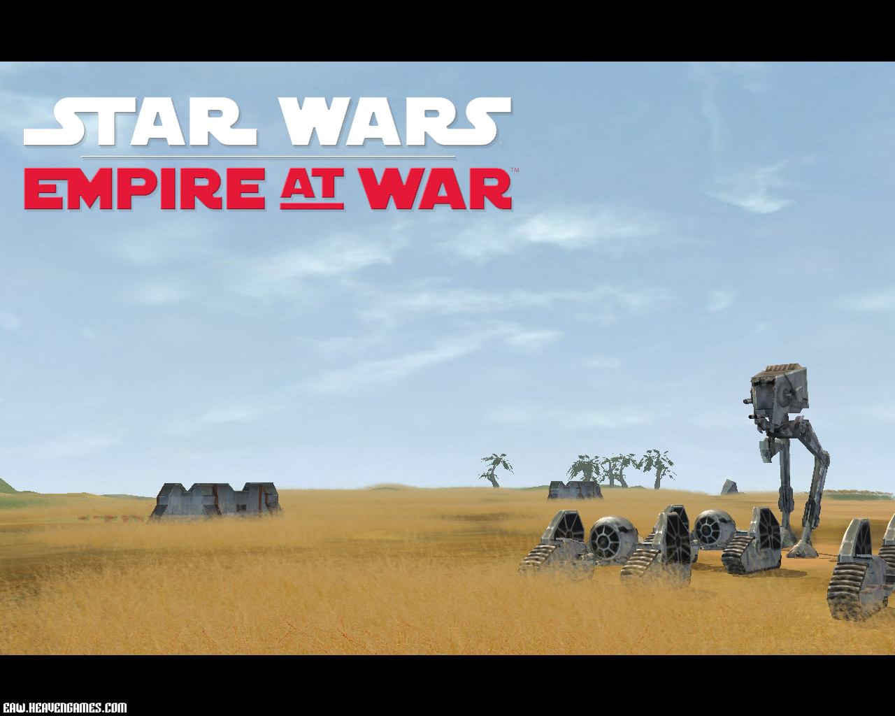 Empire At War Heaven Wallpapers